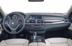 BMW X5, кроссовер, интерьер, авто, SAV, немецкие автомобили