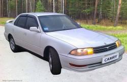 Камри, поколение 3, 1993, japancars, седан, Кэмри, Тойота, Japan, японские автомобили