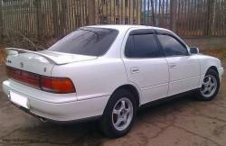 Toyota, Camry, поколение 3, 1993, Кэмри, японские автомобили, sedan, japancars, бизнес-класс
