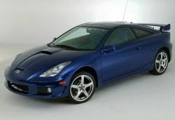 Toyota Celica GT-S, японский автопроизводитель, концерн, модель