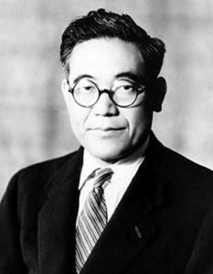 основатель Тойота Мотор Корпорейшен, japan