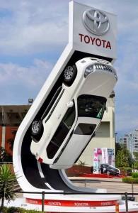 компания Тойота, автогигант, японские автомобили, japan