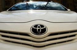 Toyota Motor Corporation, японский автопроизводитель, концерн