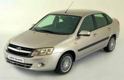 Lada Granta, седан, авто, российские автомобили, АвтоВаз
