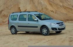 Lada Largus, VAZ, Россия, АвтоВАЗ, машина, авто