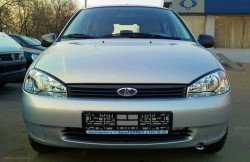 Лада Калина, российские автомобили, AvtoVAZ, ВАЗ, 1119, машина, авто