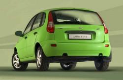 Lada Kalina, Россия, АвтоВАЗ, VAZ, 1119, машина, авто