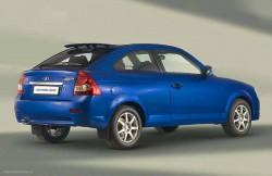 Lada Priora Coupe, АвтоВАЗ, VAZ, Россия, машина, авто