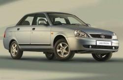 Лада Приора, российские автомобили, AvtoVAZ, ВАЗ, машина, авто
