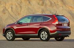 Honda CR-V, фото, машина, японский автомобиль