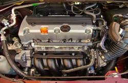 Хонда CR-V, двигатель, Япония, авто, кроссовер