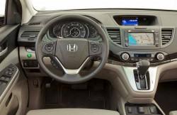 Хонда CR V, интерьер, Япония, авто, кроссовер