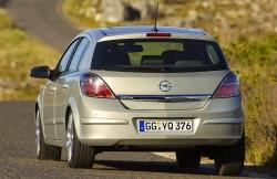 Opel Astra, Европа, хетчбек, авто, дизель