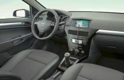 Opel Astra, передняя панель, хетчбек, авто, фото, Европа