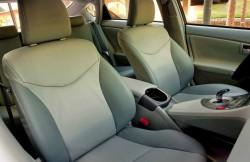 Toyota Prius, интерьер, фото, авто, кресла, японские автомобили