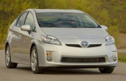 Toyota Prius, Япония, авто, фото, гибрид