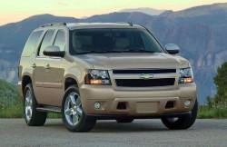 Chevrolet Tahoe, внедорожник, Америка, фото, авто