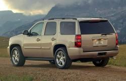 Chevrolet Tahoe, Америка, авто, внедорожник