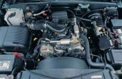 Chevrolet Tahoe, авто, фото, мотор, машина
