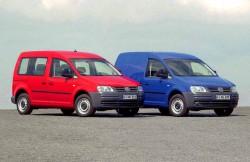 Фольксваген Кадди, внешний вид, немецкие автомобили, фото