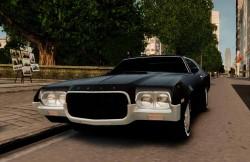 Форд Гран Торино, машина, автомобиль, седан