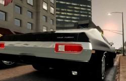 Ford Gran Torino, седан, Америка, фото, авто