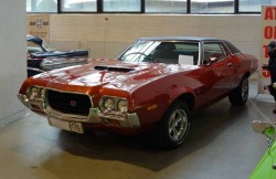Ford Gran Torino, авто, фото, седан, Америка