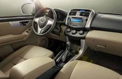 Лифан X60, кроссовер, Китай, автомобиль, SUV, фото