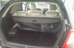 Лифан X60, фото, автомобиль, кроссовер, Китай, багажное отделение