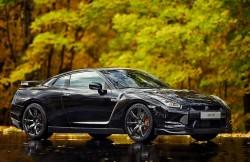 Ниссан GTR R35, Скайлайн, купе, Япония, авто, автомобили, дизайн