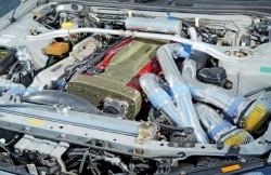 Ниссан Скайлайн R34, купе, мотор, автомобили, Япония, авто