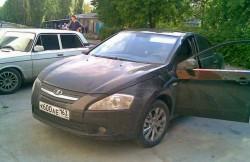 Lada 2116, седан, авто, российские автомобили, АвтоВаз