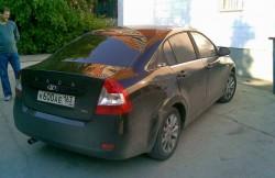 Lada 2116, седан, VAZ, машина, российский автомобиль