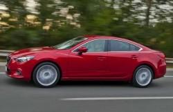 Mazda 6, Япония, седан, авто, фото