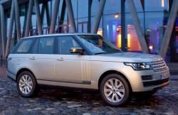 Рендж Ровер, L405, английская машина, автомобили, авто, AvtoAdviser, кузов