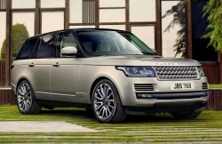Рендж Ровер, L405, английская машина, кузов, автомобили, AvtoAdviser, авто