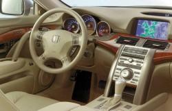 Honda Legend, салон, машина, японский автомобиль, торпеда, руль