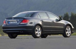 Honda Legend, бизнес класс, машина, японский автомобиль