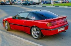 Митсубиси Эклипс, купе, автомобили, авто, Япония, внешний вид