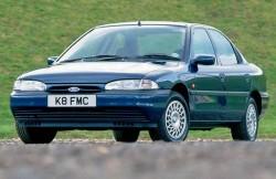 Форд Мондео 1, машина, автомобиль, седан, легенда