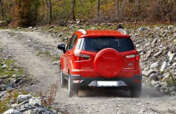 Ford EcoSport, авто, фото, кроссовер, Америка
