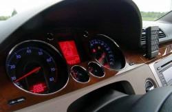 Фольксваген Пассат Б6, приборы, торпеда, машина, фото, немецкие автомобили