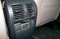 седан, Германия, Volkswagen Passat B6, авто