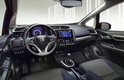 Хонда Джаз, руль, торпеда, Япония, авто, компактвен