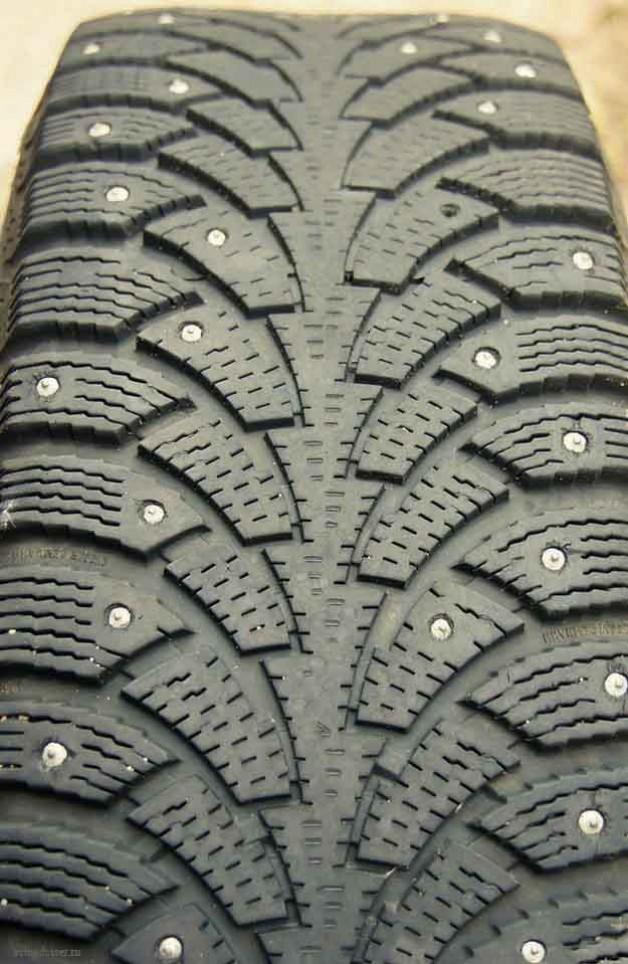Зимние шины – с шипами или без?