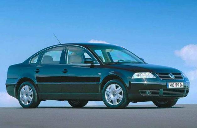 Плюсы и минусы Volkswagen Passat B5
