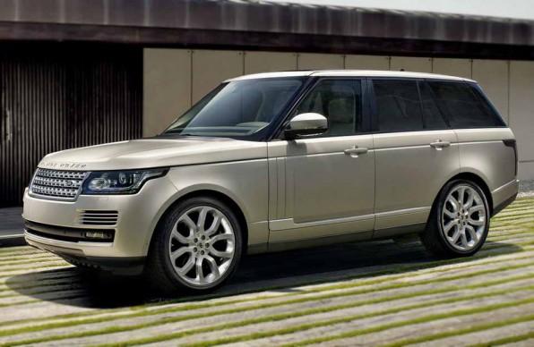 Range Rover L405 – последний аристократ внедорожник с харизмой