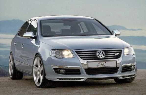 Плюсы и минусы Volkswagen Passat B6