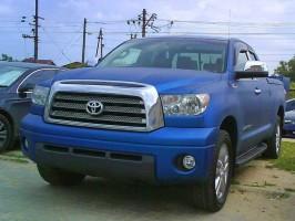 320 тысяч Toyota и Lexus отозваны из-за дефекта подушек безопасности